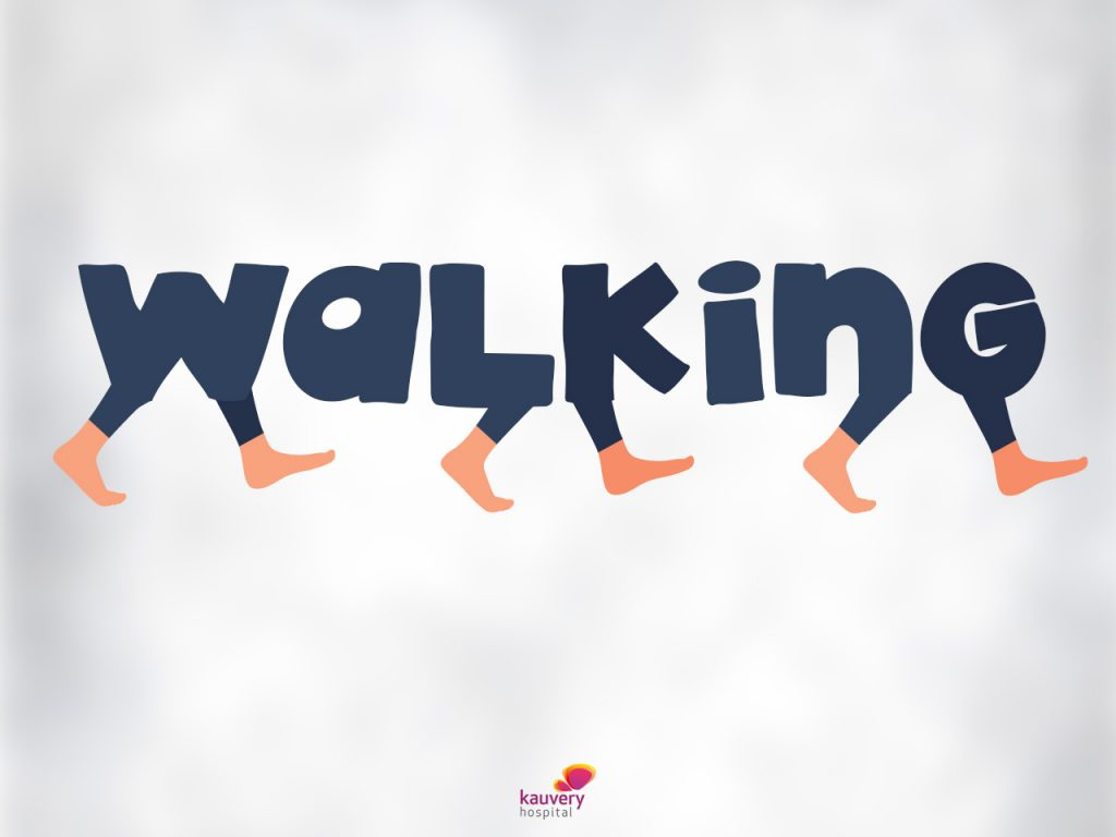 8 reasons why walking is good for your health kauvery
