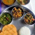 South Indian Diabetic Friendly Diet