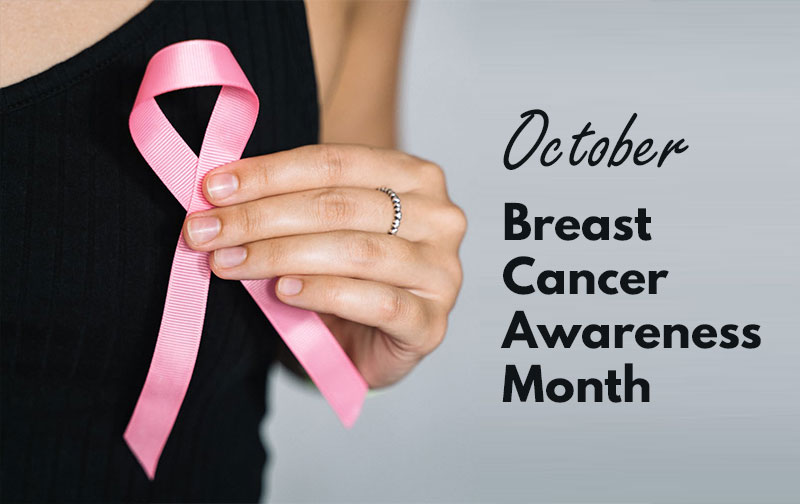 Breast Cancer Awareness–