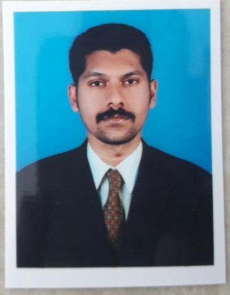 Dr. Raghunath.R