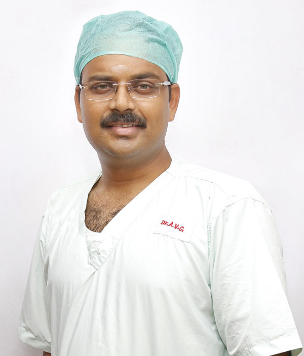 r. Arunagiri Viruthagiri - Vascular Surgeon in Trichy Tennur