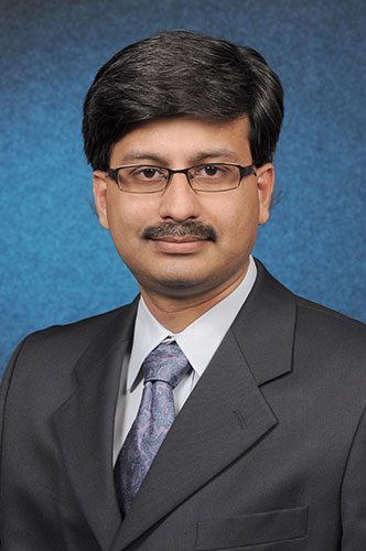 Dr.Sathish Manivel