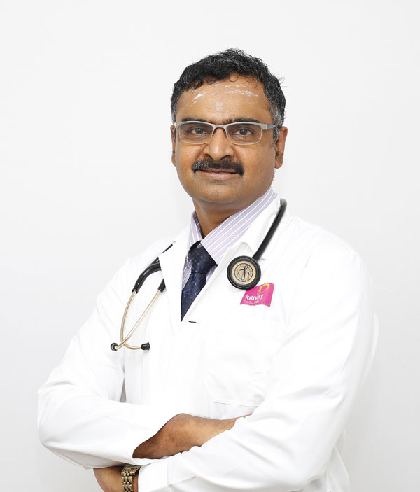 Best Nephrologist in Chennai