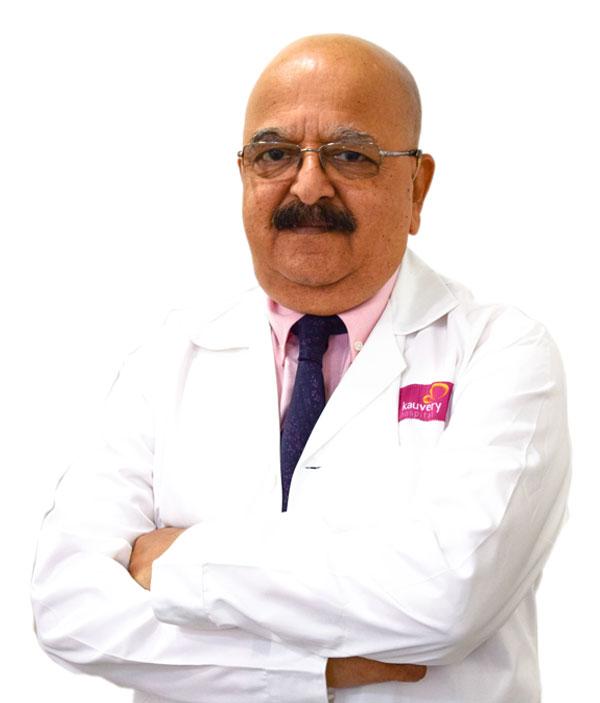 Dr. Gopal Parthasarathy