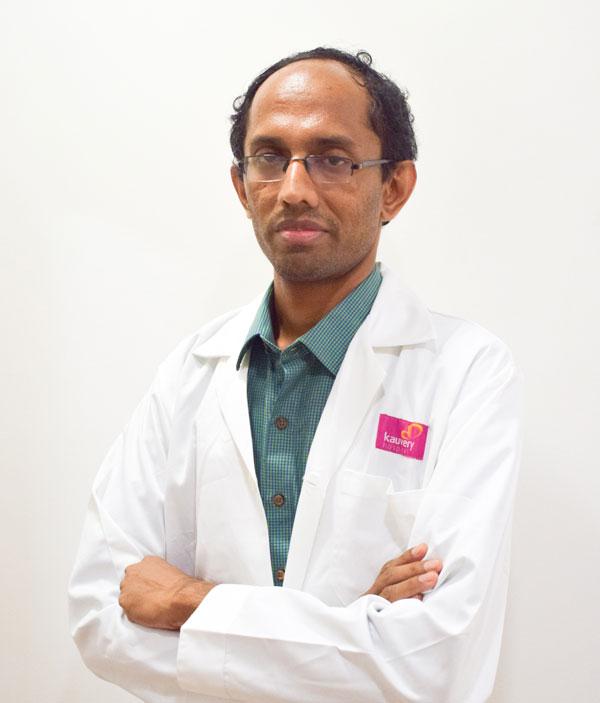 Dr. Periakaruppan