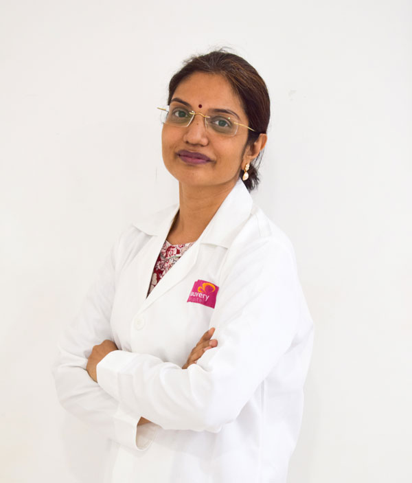 Dr. Preeti l. Anand