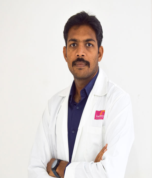 Dr. U. Rakesh