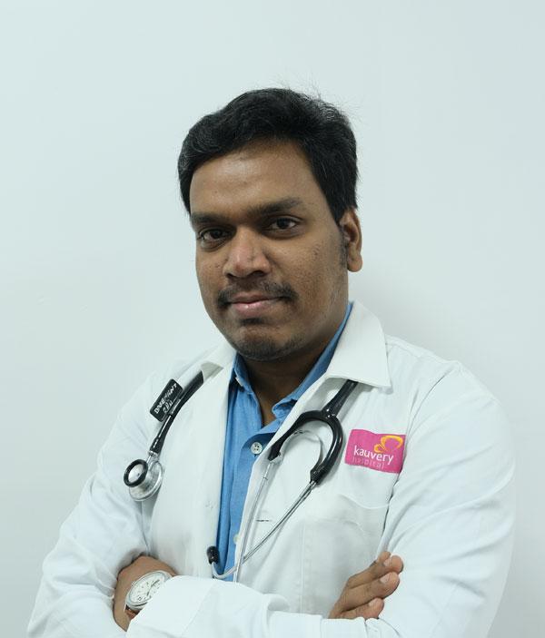 Dr. Surya Prakash. S