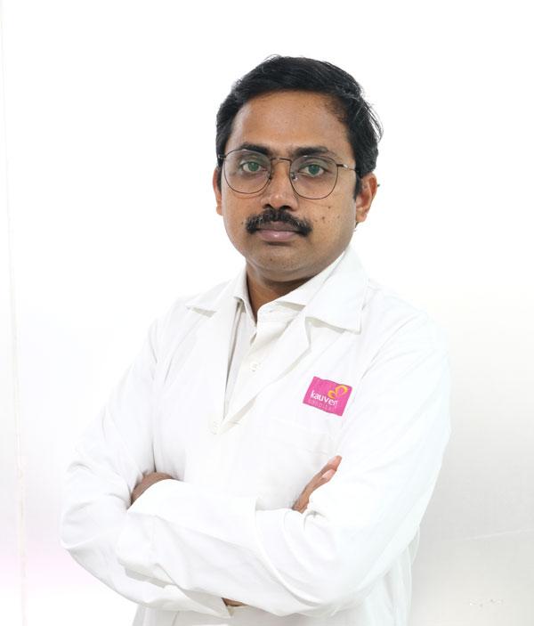 Dr. K. Elan Kumaran