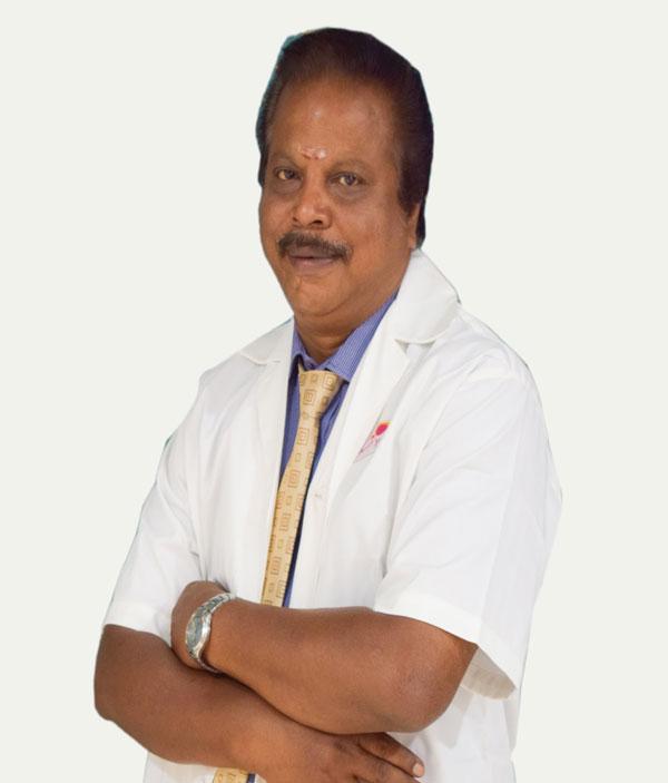 Dr. Pandiyaraj Anuguswamy