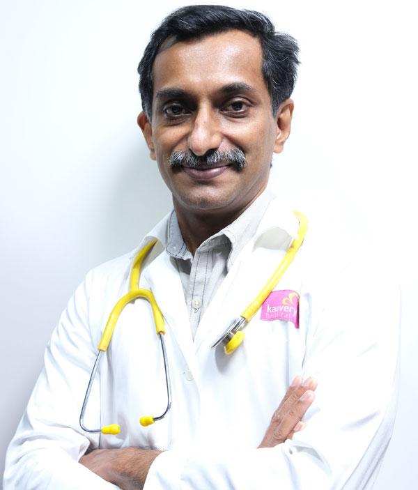 Dr. Sujit. V.I