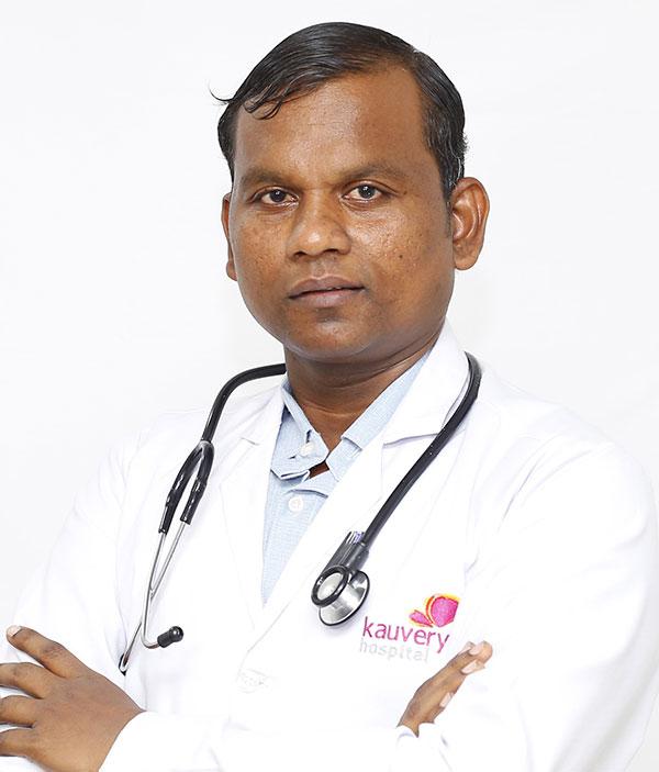 Dr. A. Nagarajan