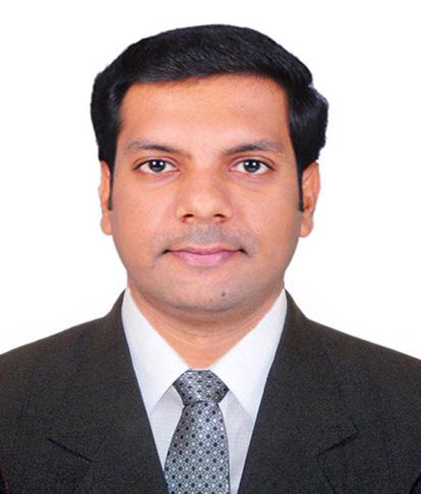 Dr. J. Prabhu