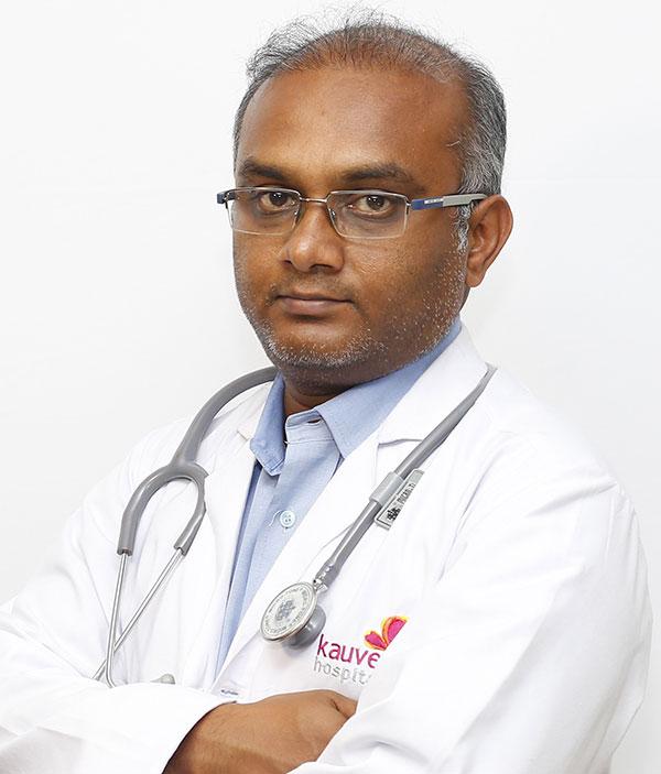 Dr. S. K. Hemanth