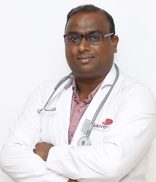 Dr. Y. Mohan Kumar