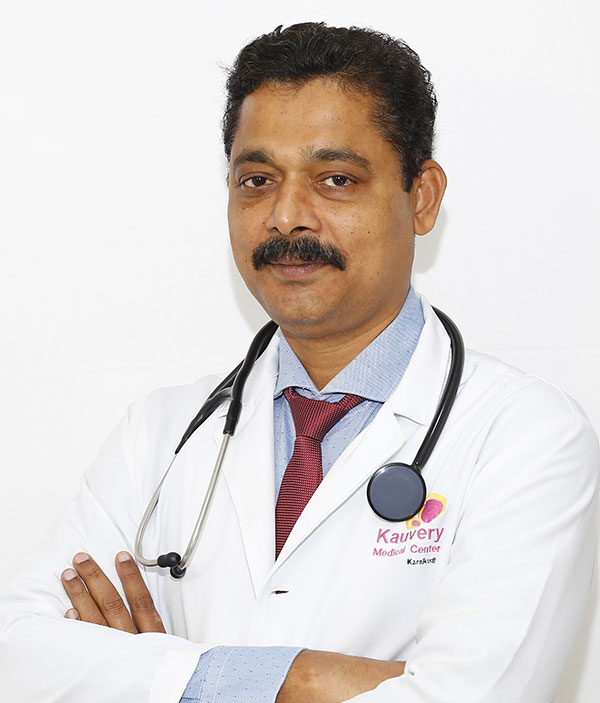 Dr. M. Saleem - Top Orthopedic & Spine Surgeon in Karaikudi