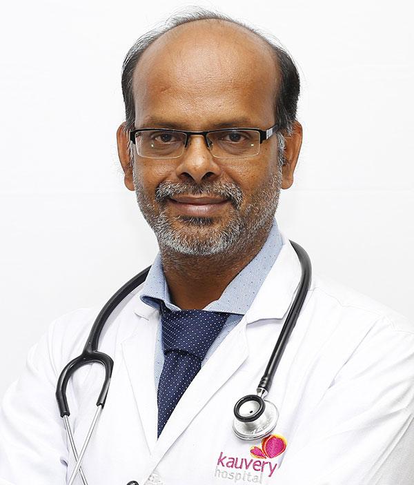 Dr. N. Balasubramani