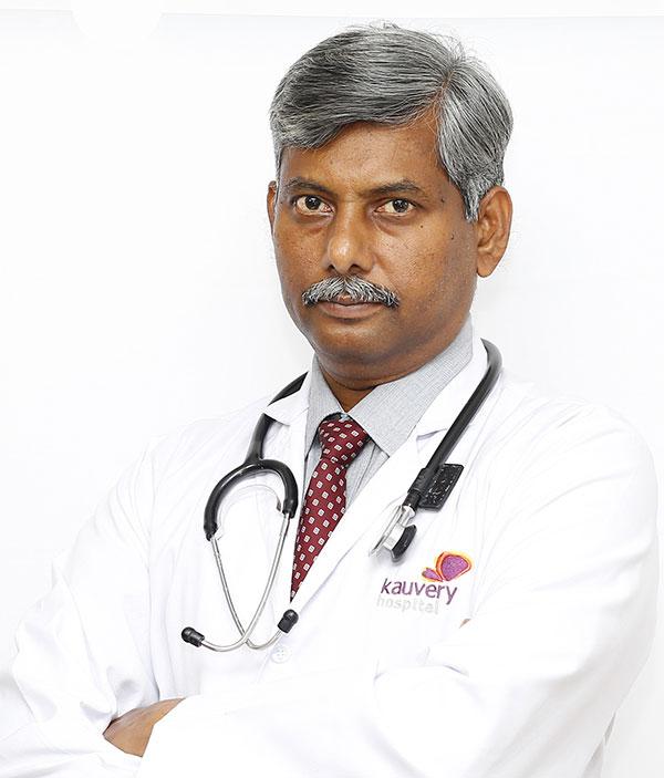 Dr. K. Ganesan