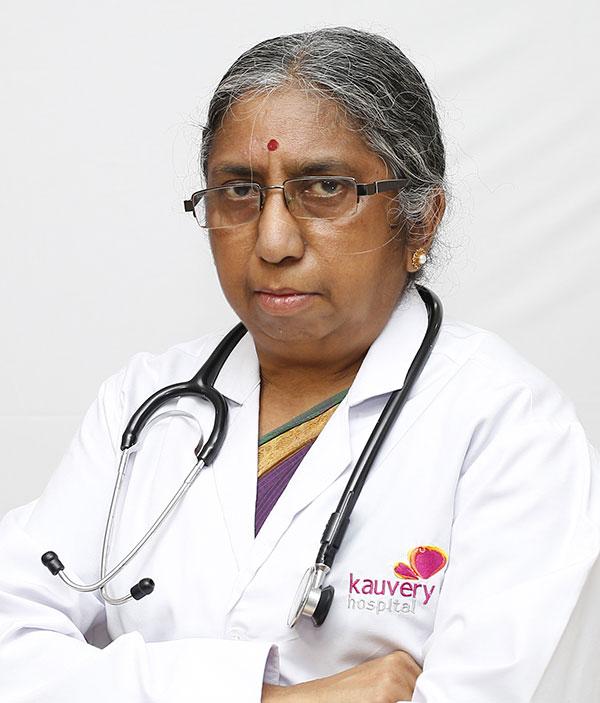 Dr. A. Meenakshi Sundari