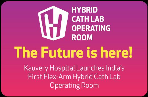 Hybrid Cath Lab