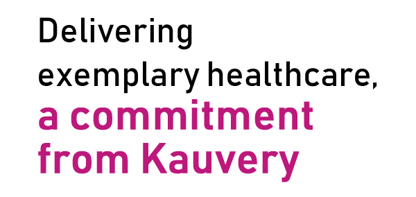 a commitment from kauvery