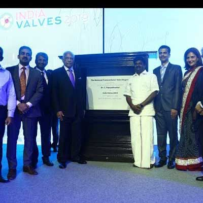 Inauguration | Indian Valves 2019 | A National Forum for Transcatheter Valve Therapies in India - View 7 Media