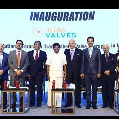 India's largest TAVR meeting held at Chennai - India Valves 2019 - Focus News