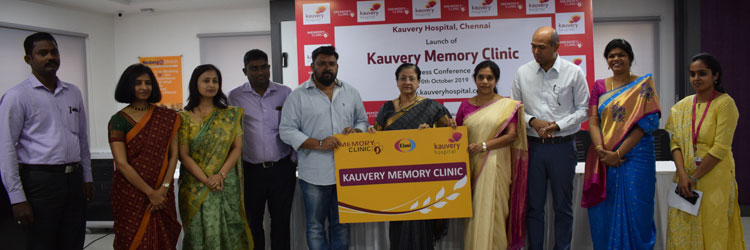 Chennai's first hospital based