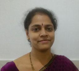 Dr. Supriya