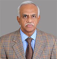 Dr. Venkita. S. Suresh